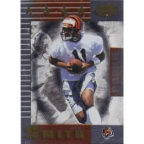 1999 Leaf Certified Akili Smith Rookie