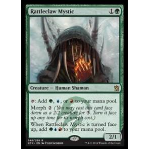 Rattleclaw Mystic