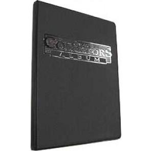 Ultra Pro 9 Pocket Collectors Portfolio Black