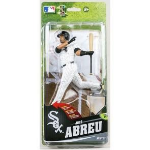 Jose Abreu Chicago White Sox MLB series 33 McFarlane