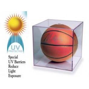 Ultra Pro Basketball Cube UV Protected