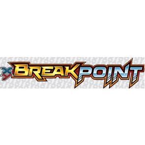 POKEMON XY9 BREAKPOINT BOOSTER BOX