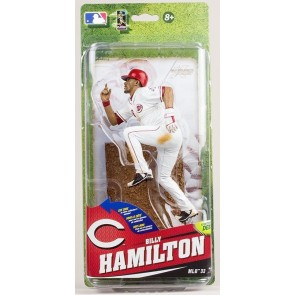 McFarlane MLB Series 33 Billy Hamilton Cincinnati Reds