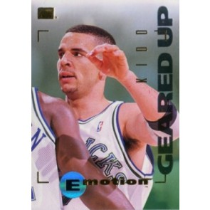 1994-95 Skybox Emotion Jason Kidd Rookie