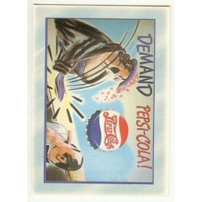 1994 Dart Pepsi-Cola Collector Series Rare Promo Card P2