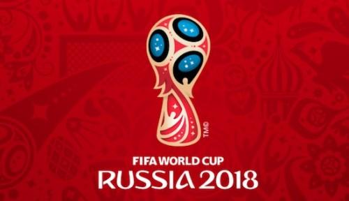 2018 Panini World Cup Stickers
