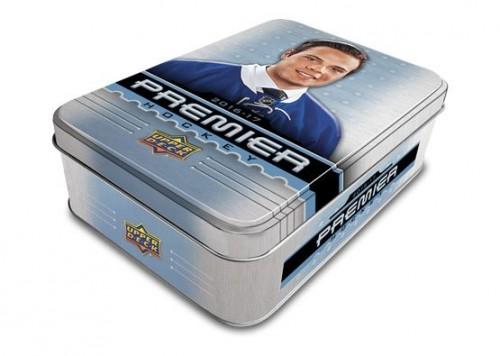 2016-17 Upper Deck Premier Hockey Hobby Box