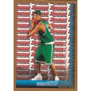 2004-05 Bowman Gerald Green Rookie Gold