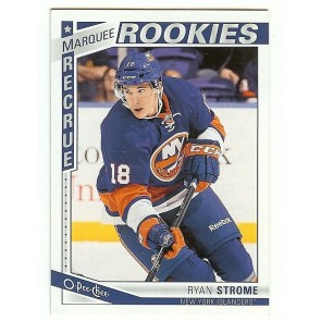 2013-14 O-Pee-Chee Update Ryan Strome Rookie