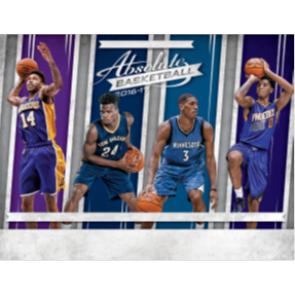 2016-17 Panini Absolute Basketball
