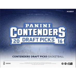2016-17 Panini Contenders Draft Pick Basketball
