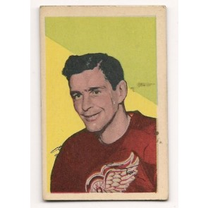 1952-53 Parkhurst  Bob Goldham  Single
