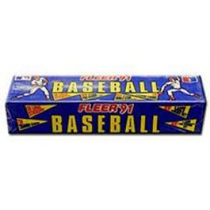 1991 Fleer Factory Set