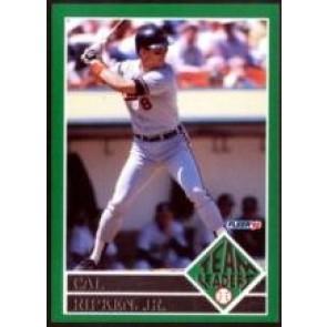 1992 Fleer Cal Ripken Jr. Team Leaders SP