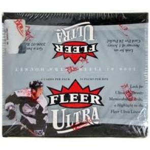 2006-07 Fleer Ultra Retail