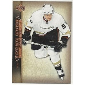 2007-08 Upper Deck Bobby Ryan Oversized Young Guns Rookies