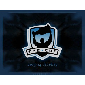 2013-14 Upper Deck The Cup Hobby Box
