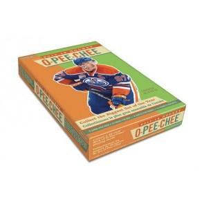 2017-18 OPC Hockey Hobby Box Factory Sealed