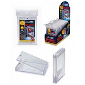 """Ultra Pro 3""""x5"""" Magnetic 1 Touch 360pt (12 Lot)"""