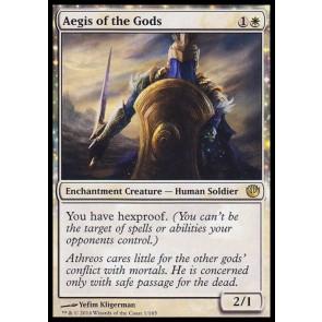 Aegis of the Gods