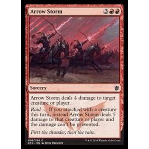 Arrow Storm
