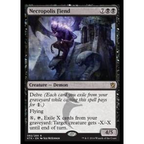 Necropolis Fiend