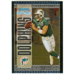 2005 Bowman Chrome Brock Berlin Rookie