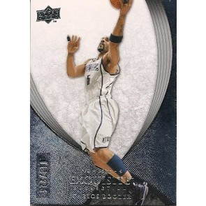 2007-08 Upper Deck Exquisite Carlos Boozer Base Single 018/225