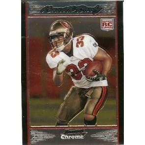 2007 Bowman Chrome Kenneth Darby Rookie