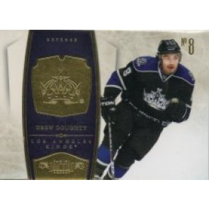 2010-11 Panini Dominion Drew Doughty Base Single 078/199