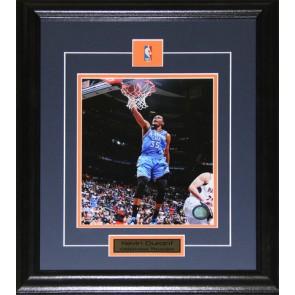 Kevin Durant Oklahoma City Thunder 8x10 frame