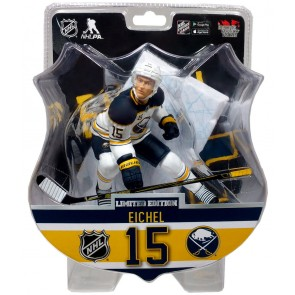 "2017 PSA NHL JACK EICHEL Buffalo Sabres 6"" Hockey Figure 3450 produced"