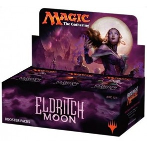 Magic MTG Eldritch Moon Booster BOX Sealed FACTORY SEALED
