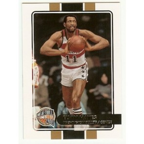 2010-11 Panini Hall of Fame Elvin Hayes Base 448/599