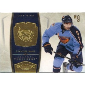 2010-11 Panini Dominion Evander Kane Base Single 017/199