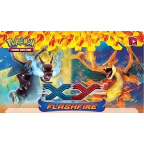 POKEMON XY2 FLASHFIRE BOOSTER BOX