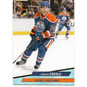 2012-13 UD Fleer Retro '92 Ultra Variation Jordan Eberle
