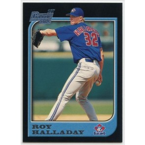 1997 Bowman Roy Halladay Rookie
