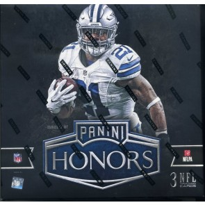2016 PANINI HONORS FOOTBALL HOBBY EDITION SEALED BOX
