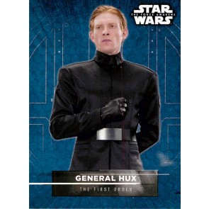 2016 Star Wars The Force Awakens Series 2 Character Stickers #13 General Hux