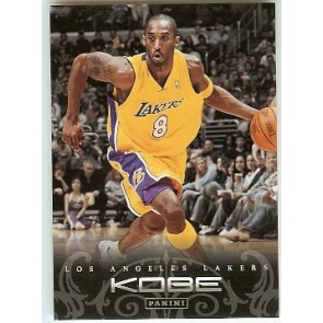 2012-13 Panini Anthology Kobe Bryant #102