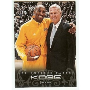 2012-13 Panini Anthology Kobe Bryant #174