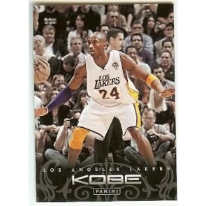 2012-13 Panini Anthology Kobe Bryant #188