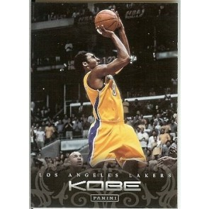 2012-13 Panini Anthology Kobe Bryant #30