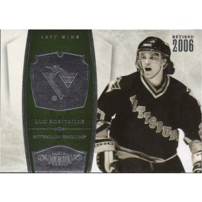 2010-11 Panini Dominion Luc Robitaille Base Single 92/99