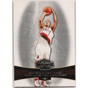 2007-08 Topps Triple Threads Brandon Roy Rookie 824/899
