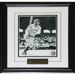Babe Ruth New York Yankees 8x10 frame