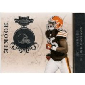 2011 Panini Plates & Patches Armond Smith Base Single Silver 058/100